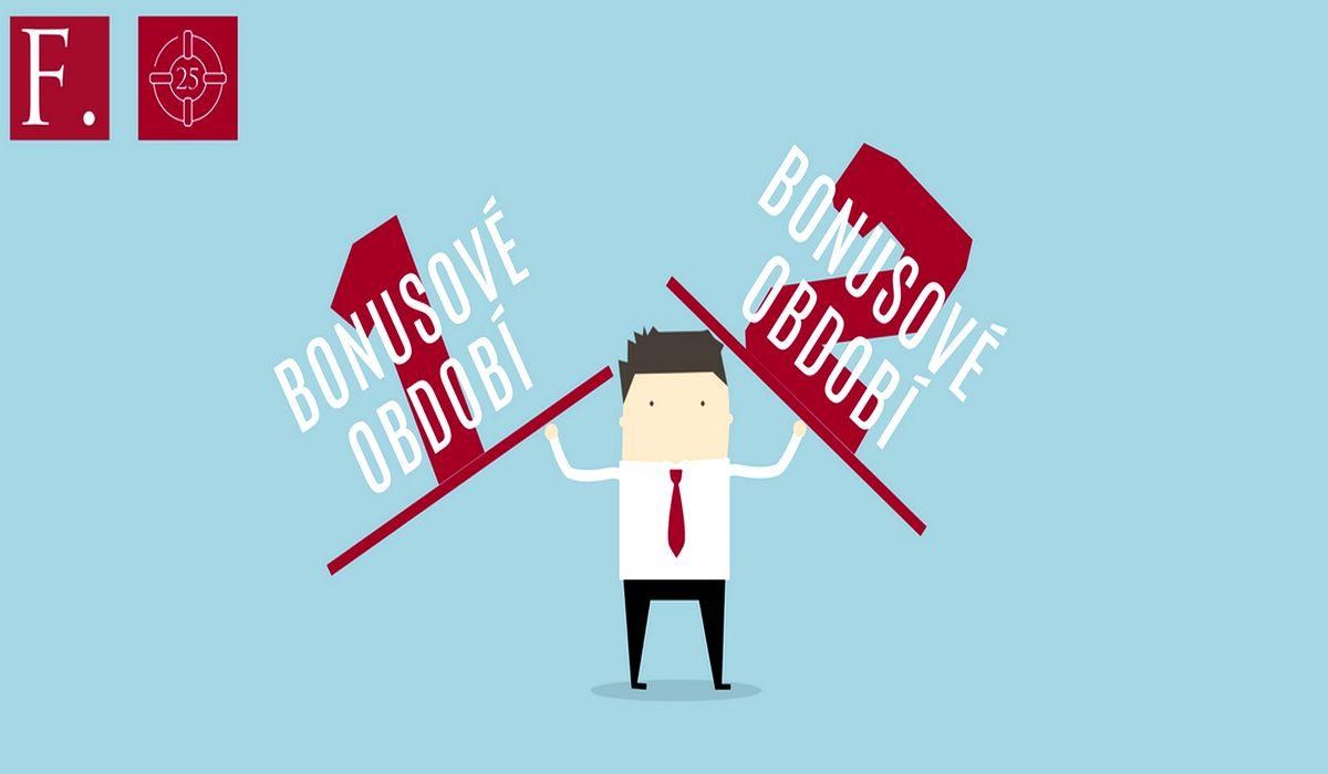 Finanční správa začíná vyplácet podzimní kompenzační bonus