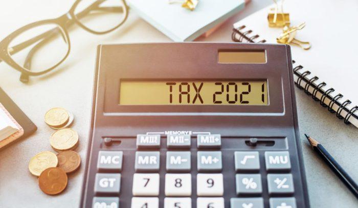 Daňový balíček 2021 – změny v odpisování