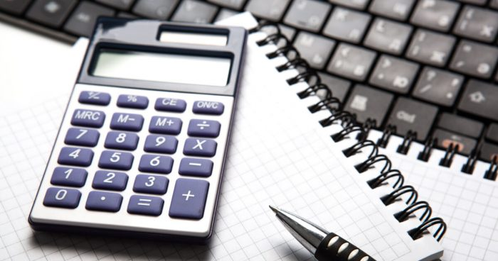 Kalkulačka paušální daně pro rok 2022